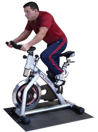 Best Fitness BFSB10 Indoor Cycle Trainer