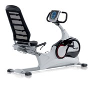 Kettler Lotus R Indoor Recumbent Cycle