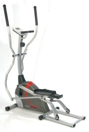 Stamina Magnetic Elliptical Trainer or Stamina Dual Action Elliptical Trainer