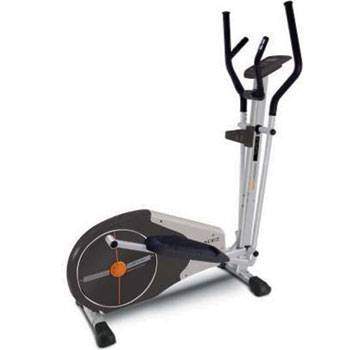 The BH Fitness Bladez X350 Elliptical Trainer